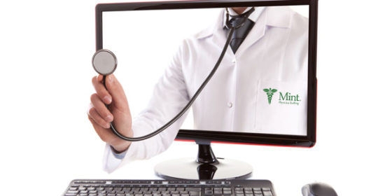 The Benefits of Working Telemedicine