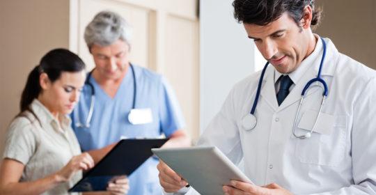 The Locum Tenens Hospitalist Recruitment Process