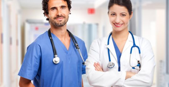 Commitment to Quality for the Locum Tenens Physician Experience