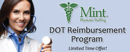 DOT Reimbursement Program