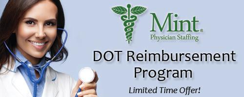 DOT Reimbursement Program