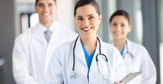 Benefits of Working as a Full-Time Locum Tenens Physician