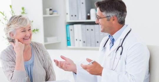 Establishing A Doctor-Patient Relationship for Locum Tenens Physicians