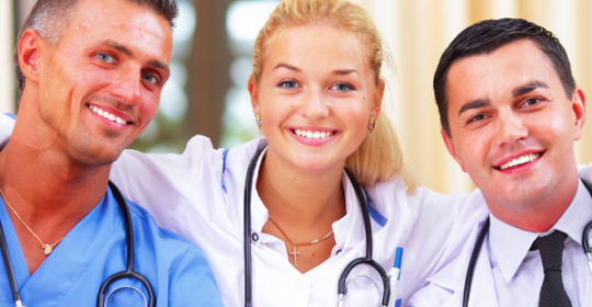 Moonlighting Jobs for Medical Residents: Work Locum Tenens