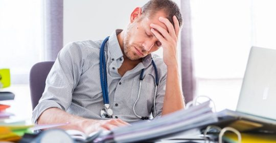 Physician Burnout: Regain Your Love for Medicine with Locum Tenens