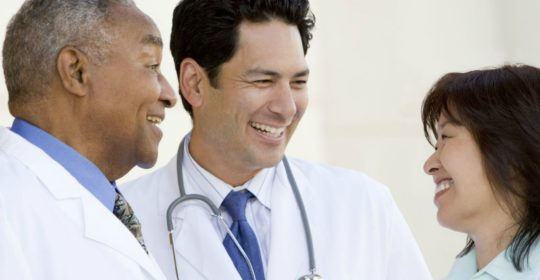 Learning Delegation for Physicians: The Key to Less Stress