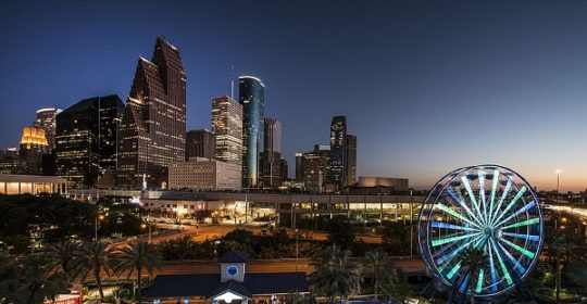 The Locum Tenens' Guide to Houston, TX