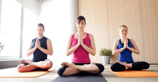 Best Yoga Classes in San Antonio