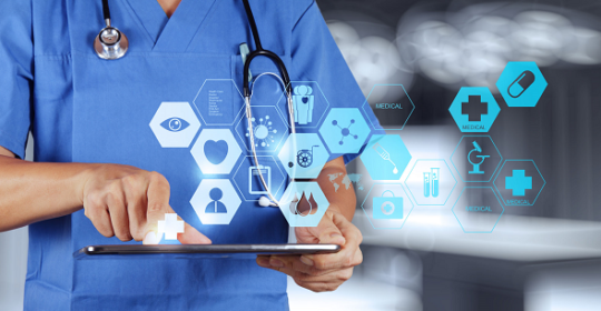 Telemedicine: The Future of Healthcare?
