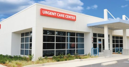 5 Reasons to Consider Urgent Care Assignments