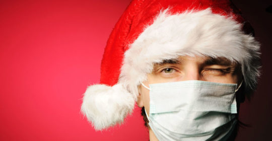 Why You Should Love Your Healthcare Job During the Holidays