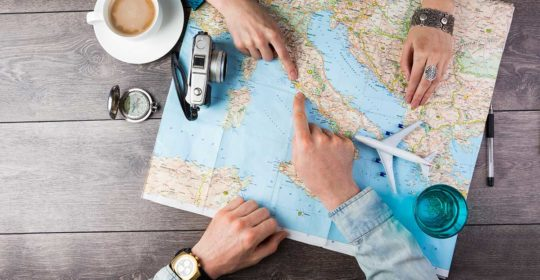 5 Must Have Travel Apps For Every Traveling Locum Tenens