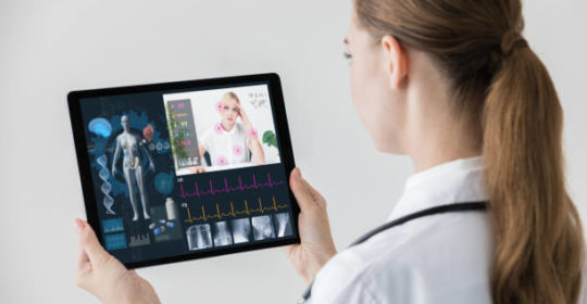 How Telehealth Improves Overall Healthcare