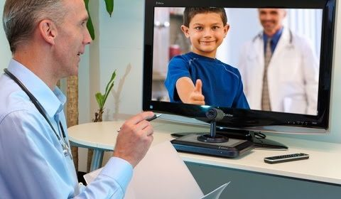 Benefits of Telepsychiatry