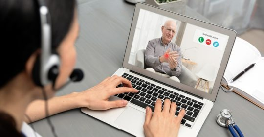 Trends in Telehealth in 2020